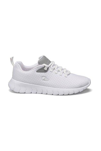 CEMO Beyaz Kadın Koşu Ayakkabısı 100506408