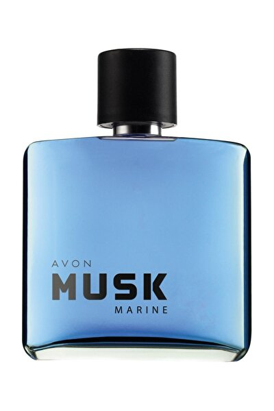 Musk Marine Edt 75 Ml Erkek Parfümü