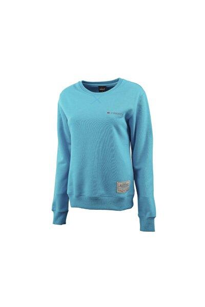 Kadın Basic Sweatshirt