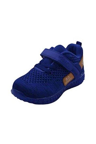 Erkek Çocuk Mavi 313.p20y.104 Alfa Patik Işıklı Spor Ayakkabı 30 Sneaker
