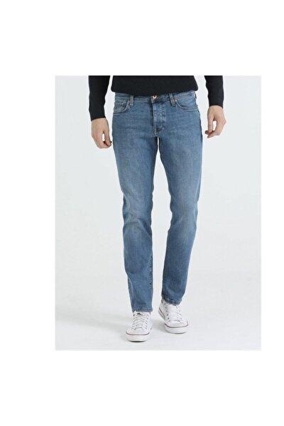 Erkek Ricardo Glossy Jean