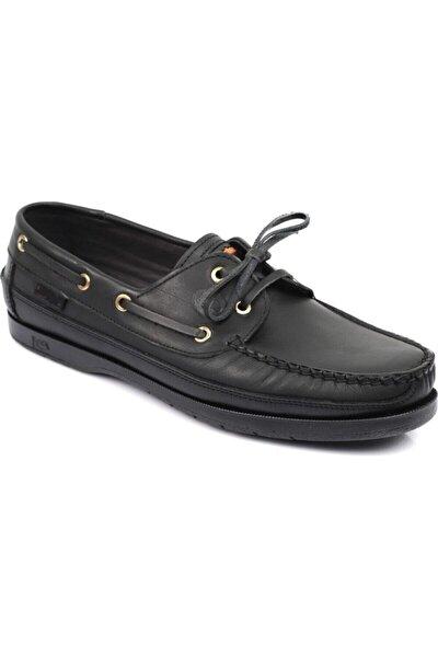 Erkek Günlük Deri Ayakkabı 01