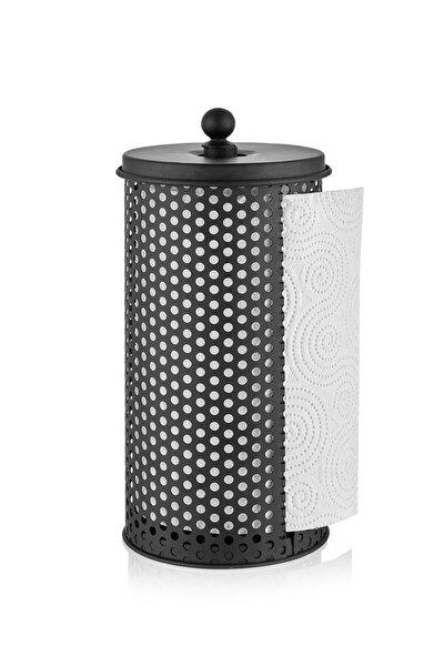 Havlu Peçetelik 30x14 cm - Siyah