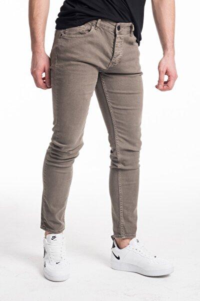 Vizon Erkek Slim Fit Pantolon
