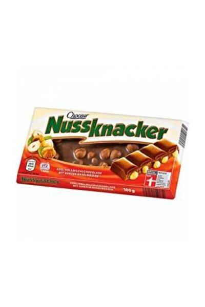 Nussknacker 100gr  Almanyanın En Lezzetli Çikolatası