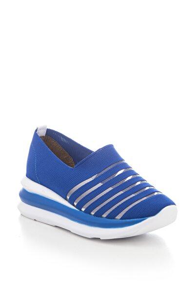 Saks Kadın Sneaker TB1801-1