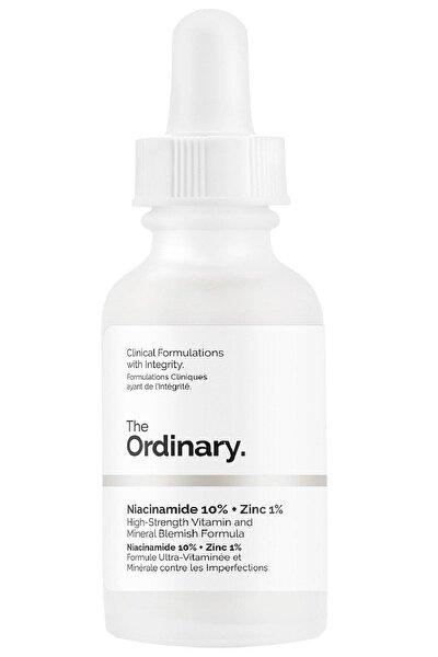 Niacinamide 10% + Zinc 1% 30 ml
