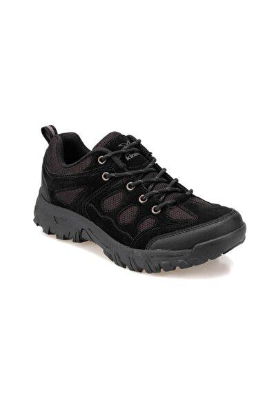 Hıker W 9pr Siyah Kadın Outdoor Ayakkabı