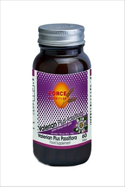 Valerian Plus Passiflora 60 Tablets
