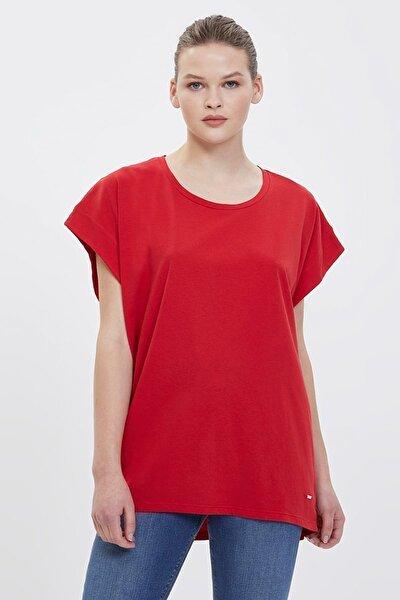 Kadın T-Shirt LF2022764