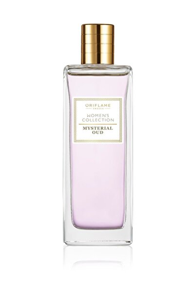 Women's Collection Mysterial Oud Edt  34361 50 ml.
