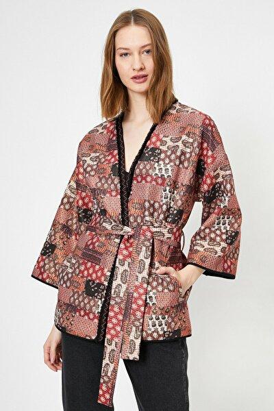El Emegi Kimono