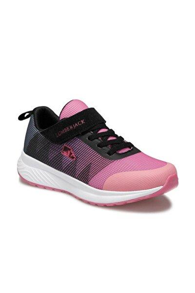 LEAF Pembe Kız Çocuk Koşu Ayakkabısı 100511747