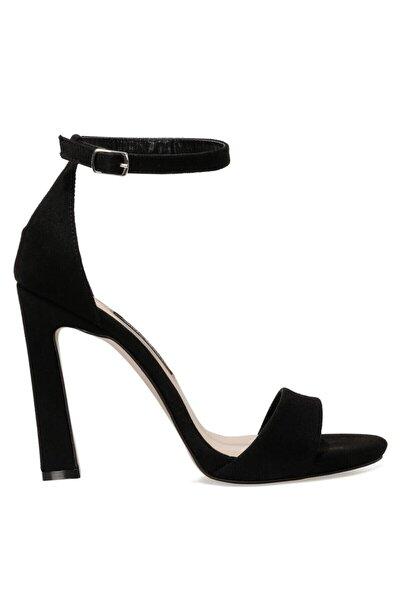CELINSE 1FX Siyah Kadın Gova Ayakkabı 101030985