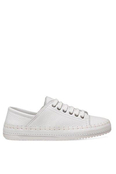MATISSE 1FX Beyaz Kadın Havuz Taban Sneaker 101026515