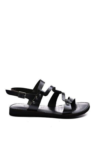 Kadın Fume Sandalet 9Y2TS53440