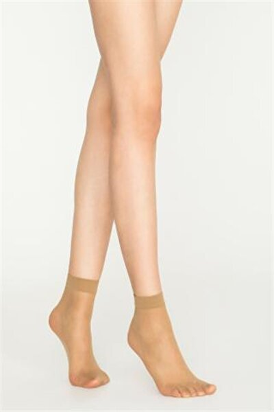 Bronz Premier 20 Soket Çorap
