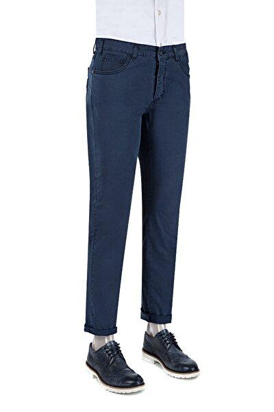 Ds Damat Chıno Pantolon (Slim Fit)