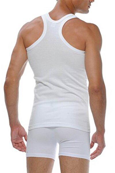 Erkek Beyaz Rambo Atlet