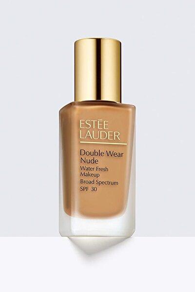 Fondöten - Double Wear Nude Water Fresh Foundation Spf 30 4N1 Shell Beige 30 ml 887167332089
