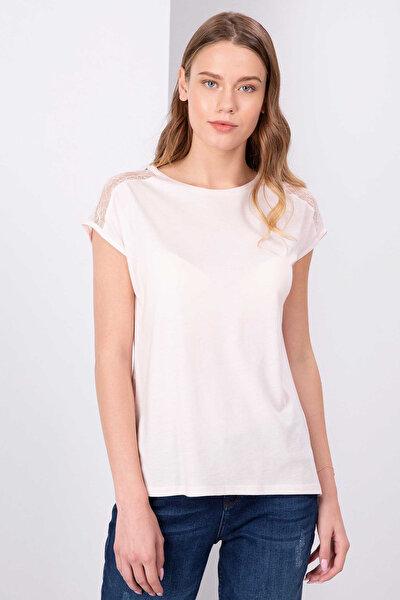 Kadın T-Shirt G022SZ011.000.761780