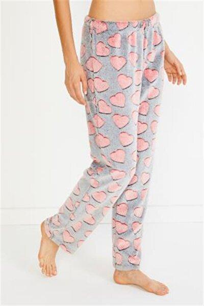 Red Love Pijama Altı