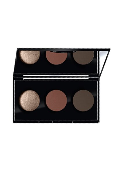 Göz Farı Paleti - Eyeshadow Palette 04 Vice Brown 6 gr 8690131771959