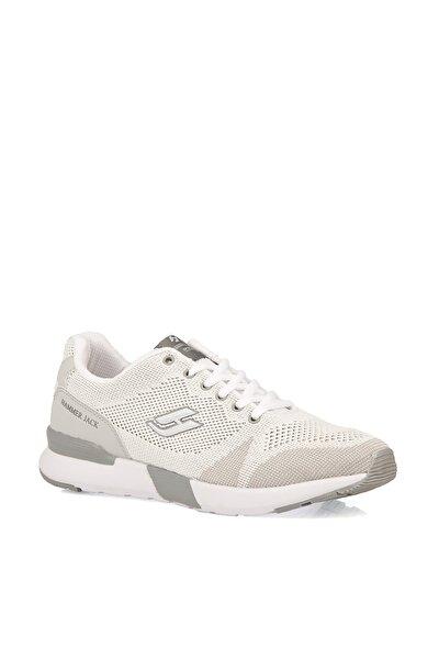 Beyaz Erkek Casual Ayakkabı