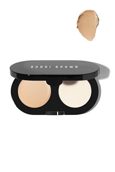 Creamy Concealer Kit / Krem Kapatıcı Seti Ss11 1.4 G; 1.7 G Ivory 716170086521