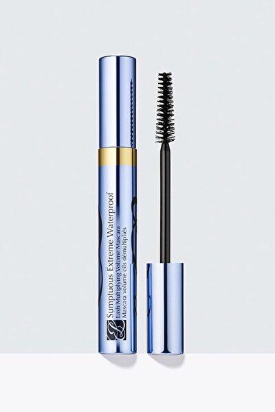 Suya Dayanıklı Siyah Maskara - Sumptuous Extreme Waterproof Mascara 027131964858