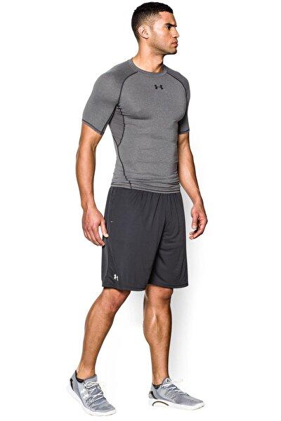 Erkek Spor T-Shirt - UA HG ARMOUR SS - 1257468-090