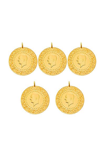 5  Eski Tarihli Çeyrek Altın