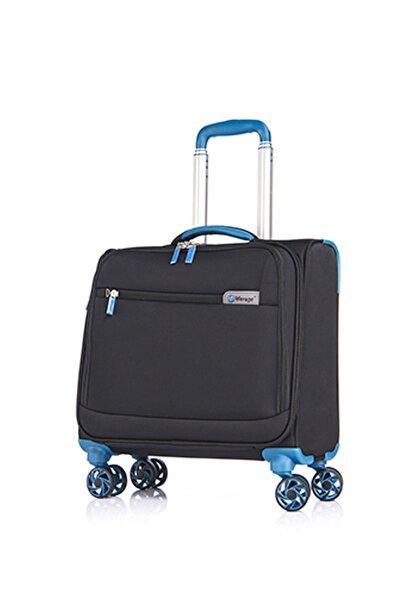 Siyah Unisex Seyahat Çantası 9998745632900
