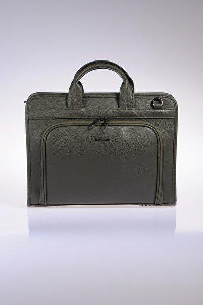 Haki Unisex Laptop & Evrak Çantası 8690027118226