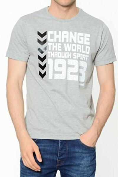 Erkek T-Shirt Hmlrogelio Ss Tee