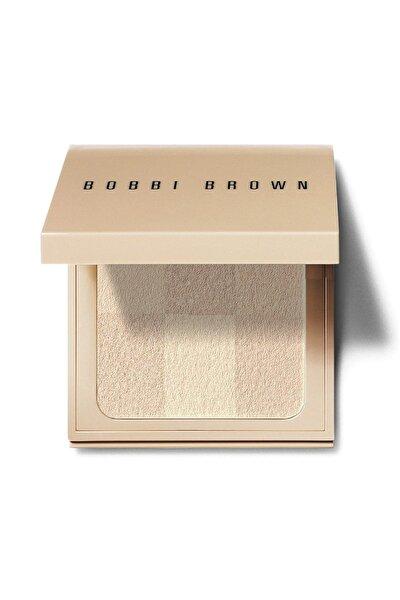 Nude Finish Illuminating Powder / Işıltılı Pudra 6.6 G Bare 716170158136