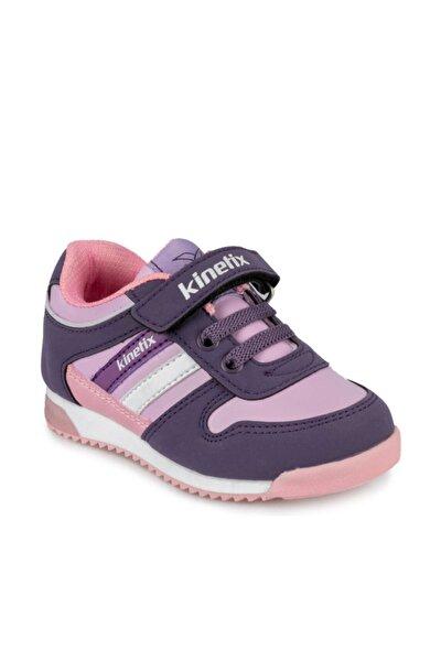 FEMAND PU 9PR Mor Kız Çocuk Sneaker Ayakkabı 100425558