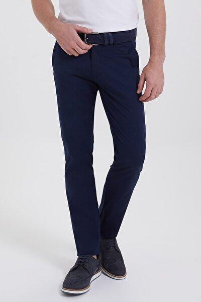 Regular Lacivert  Pantolon 29261018B002