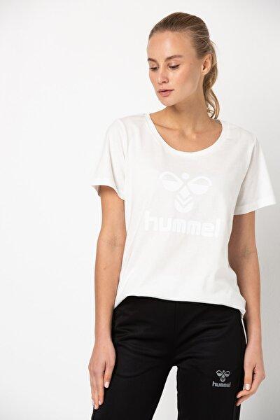 Kadın T-Shirt - Hmlridade T-Shirt S/S Tee