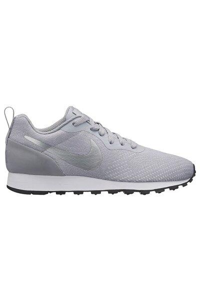 916797-008  MD Runner 2 Kadın Beyaz Ayakkabı