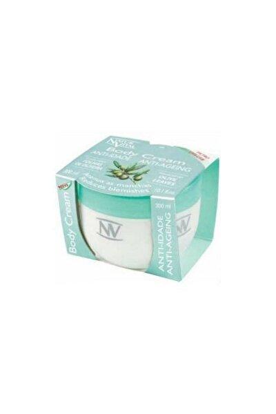 Yaşlanma Karşıtı Vücut Kremi - Anti Aging Body Cream 300 ml 8414002076956