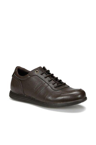 225040 9PR Kahverengi Erkek Ayakkabı 100419851