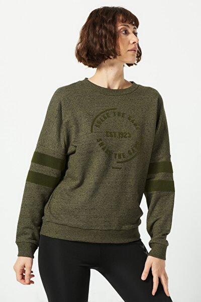 Kadın Sweatshirt - Hmlubery Sweat Shirt