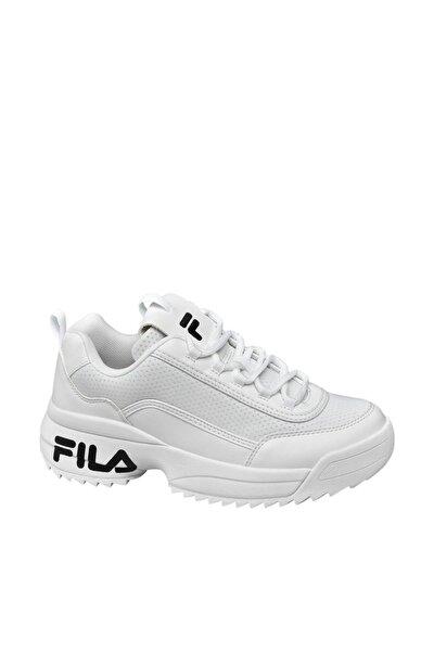 Deichmann Kadın Beyaz Sneaker