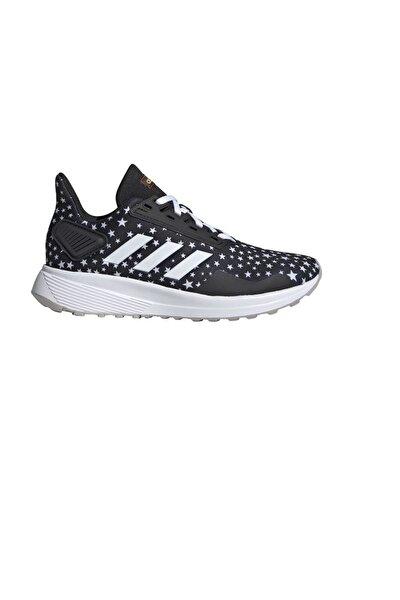 Siyah Beyaz Gri Günlük Ayakkabı Duramo 9 K