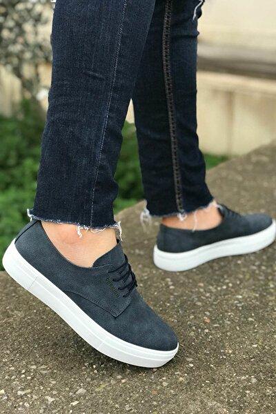 Lacivert Erkek Sneaker CH005