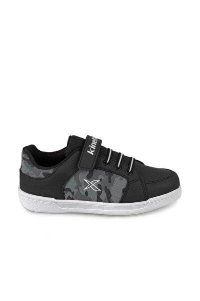 LENKO C 9PR Siyah Erkek Çocuk Sneaker Ayakkabı 100425846