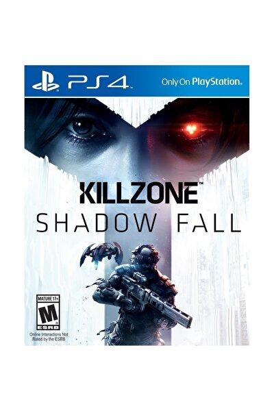 Killzone: Shadow Fall PS4 Oyun