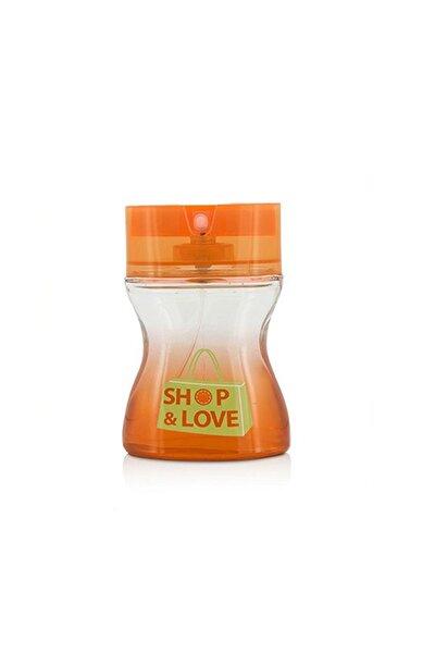 Cofinluxe Love Love Shop And Love Edt 60 ml Kadın Parfüm 3331431020020