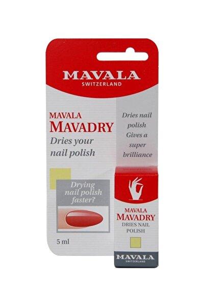 MavaDry - Hızlı Oje Kurutucu 5 ml 7618900918610